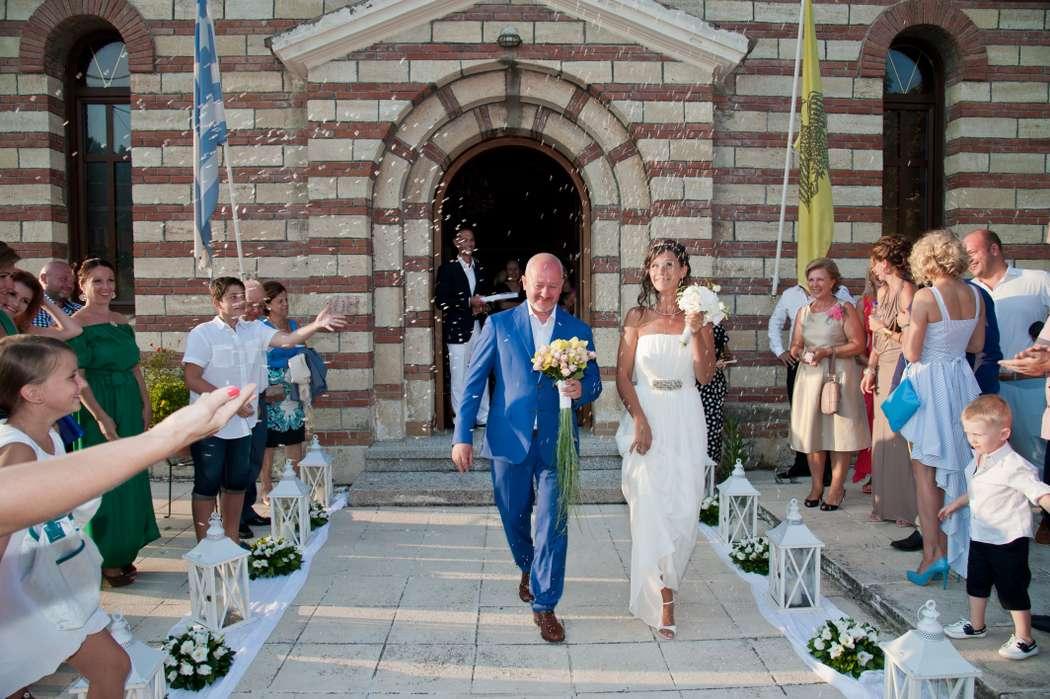 Фото 9945266 в коллекции Портфолио - Савченко Юлия свадебный организатор