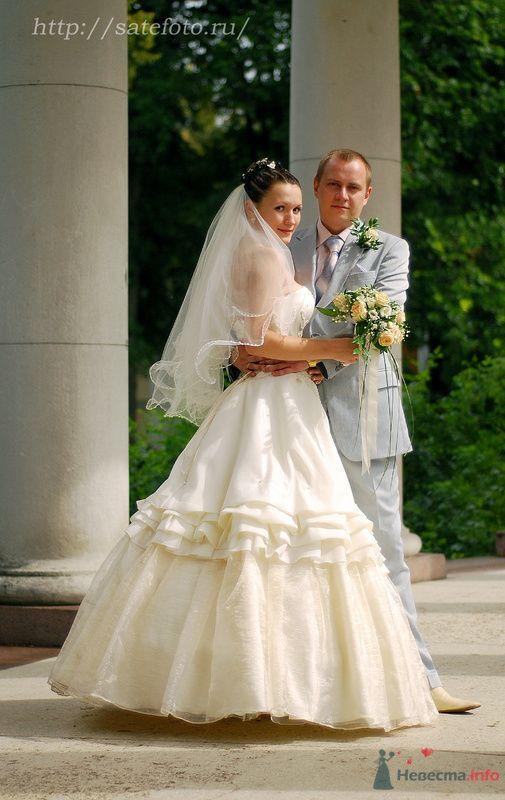 Фото 3 - фото 75889 Невеста01