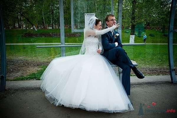 Фото 50966 в коллекции Моя свадьба - Mary_yoko