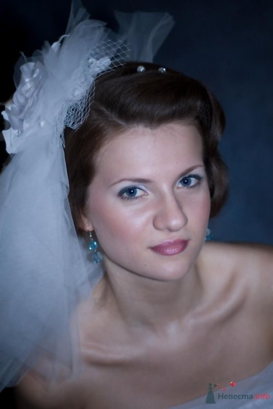 Фото 32081 в коллекции это мое хобби-фотография - Парикмахер-визажист Надежда Данюшкина