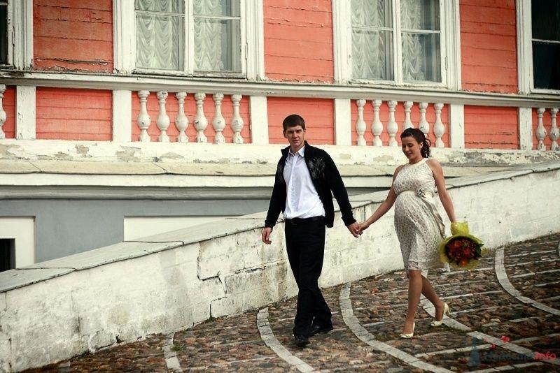 Фото 42593 в коллекции Екатерина и Дамир - Фотограф Настя Лахина