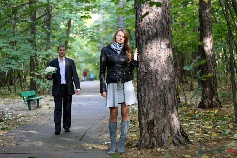 Фото 45781 в коллекции Татьяна и Алексей - Фотограф Настя Лахина