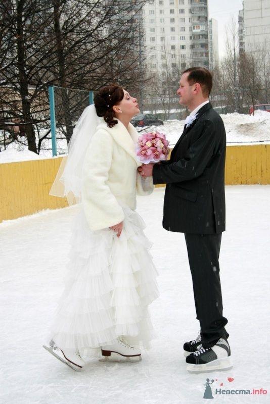 Фото 65589 в коллекции Татьяна и Вадим - Фотограф Настя Лахина