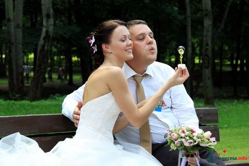 Фото 127926 в коллекции Юлия и Евгений
