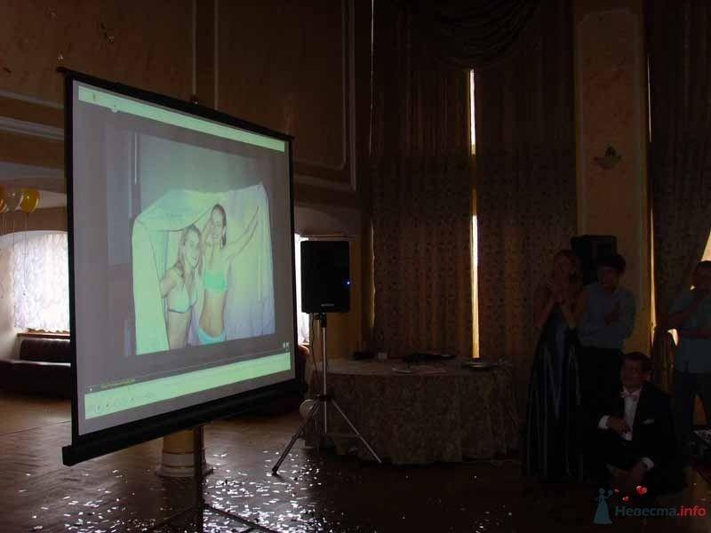 Фото 28339 в коллекции Проектора, экраны.