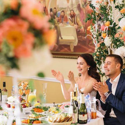 """Организация свадьбы """"под ключ"""" в будний день"""