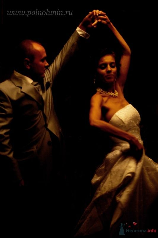 Андрей и Виктория - фото 25745 Невеста01