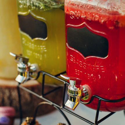 Лимонадный бар, 32 литра