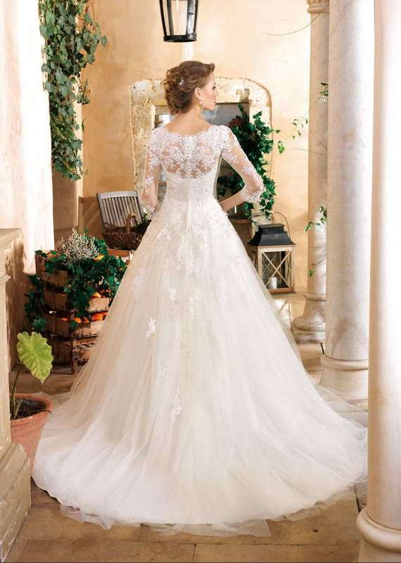 Фото 5511301 в коллекции Miss Kelly - Свадебный салон Defile