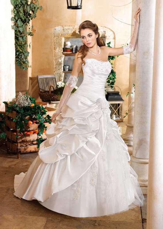 Фото 5511307 в коллекции Miss Kelly - Свадебный салон Defile