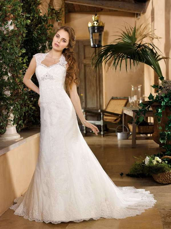 Фото 5511319 в коллекции Miss Kelly - Свадебный салон Defile