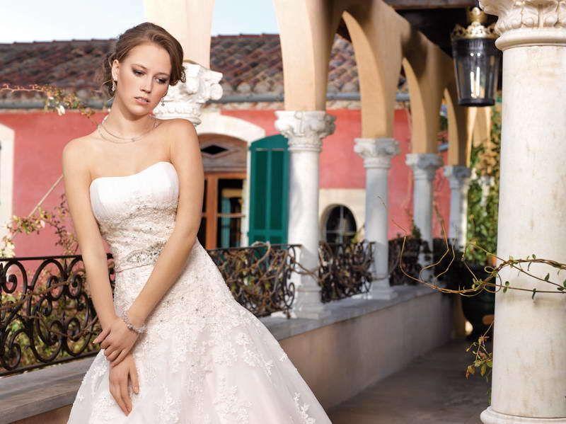 Фото 5511333 в коллекции Miss Kelly - Свадебный салон Defile