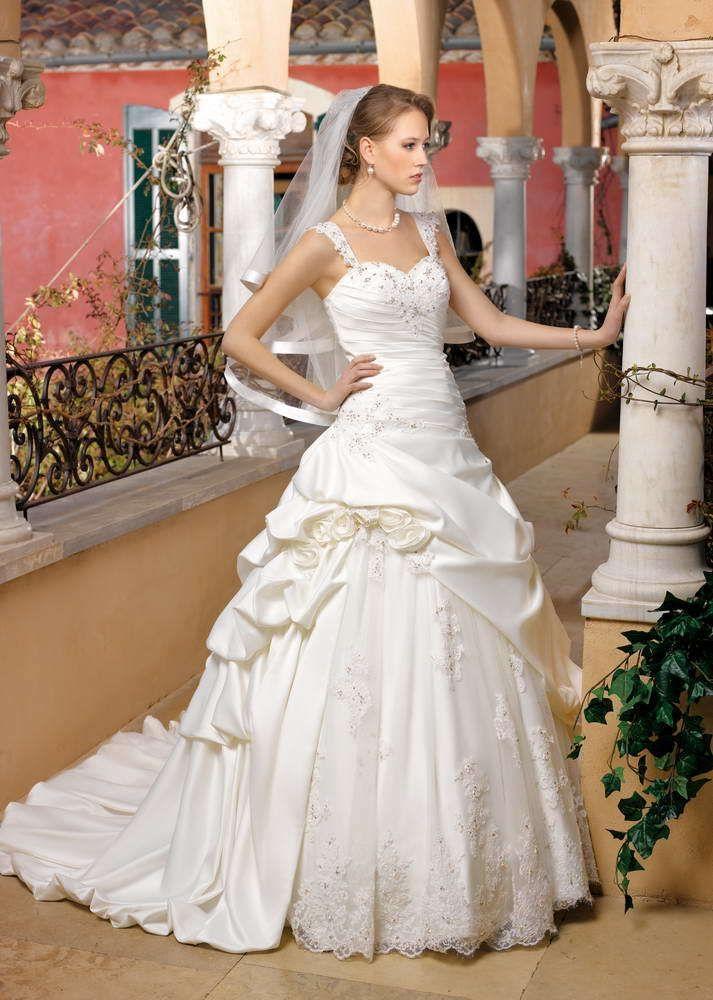 Фото 5511339 в коллекции Miss Kelly - Свадебный салон Defile