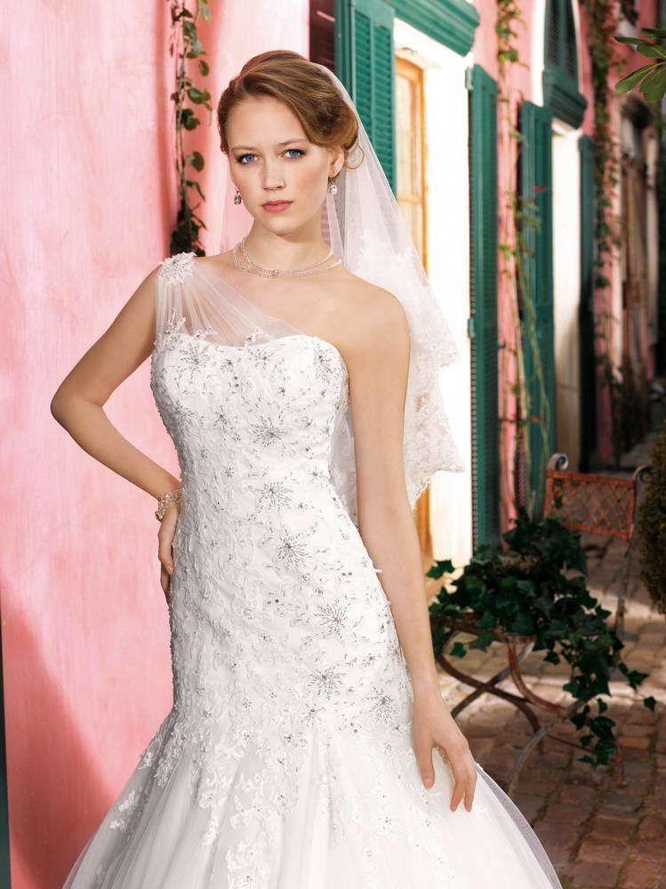 Фото 5511357 в коллекции Miss Kelly - Свадебный салон Defile