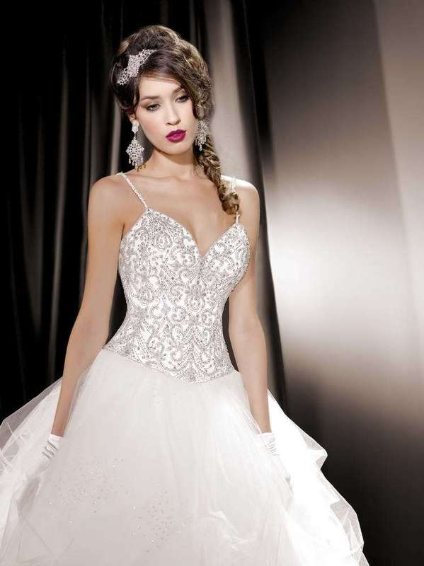Фото 5511383 в коллекции Kelly Star - Свадебный салон Defile