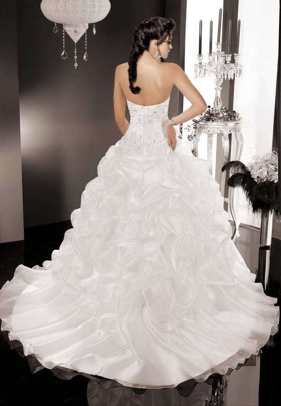 Фото 5511425 в коллекции Kelly Star - Свадебный салон Defile