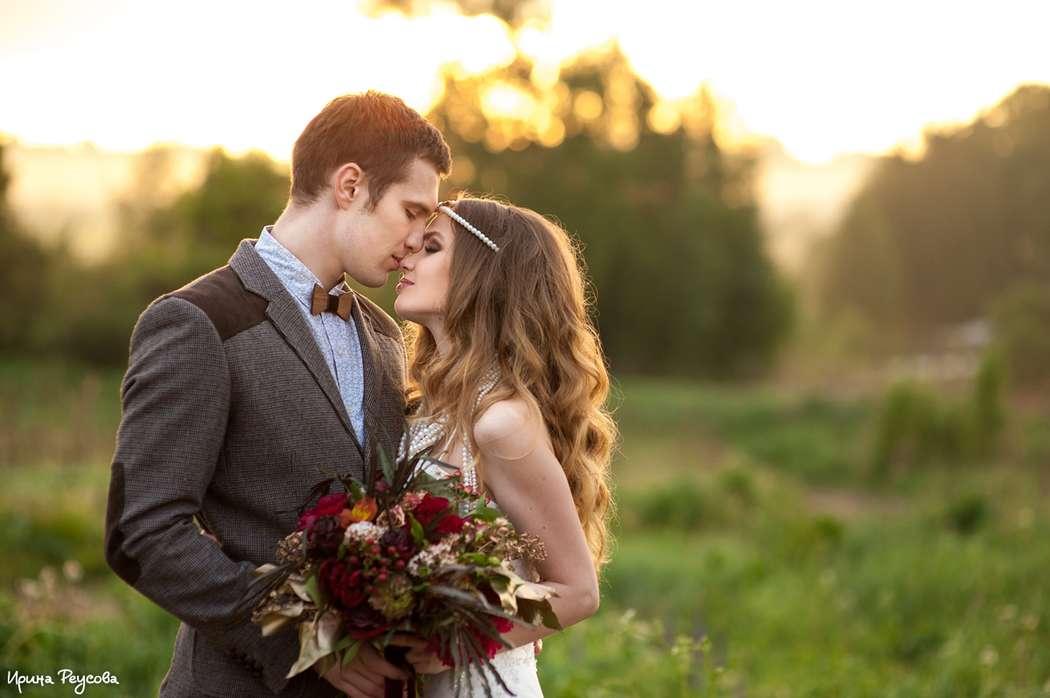 Свадьба на рссвете - фото 5518095 Свадебный фотограф Ирина Реусова