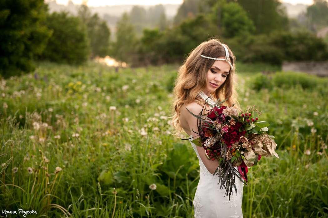 Свадьба на рссвете - фото 5518117 Свадебный фотограф Ирина Реусова