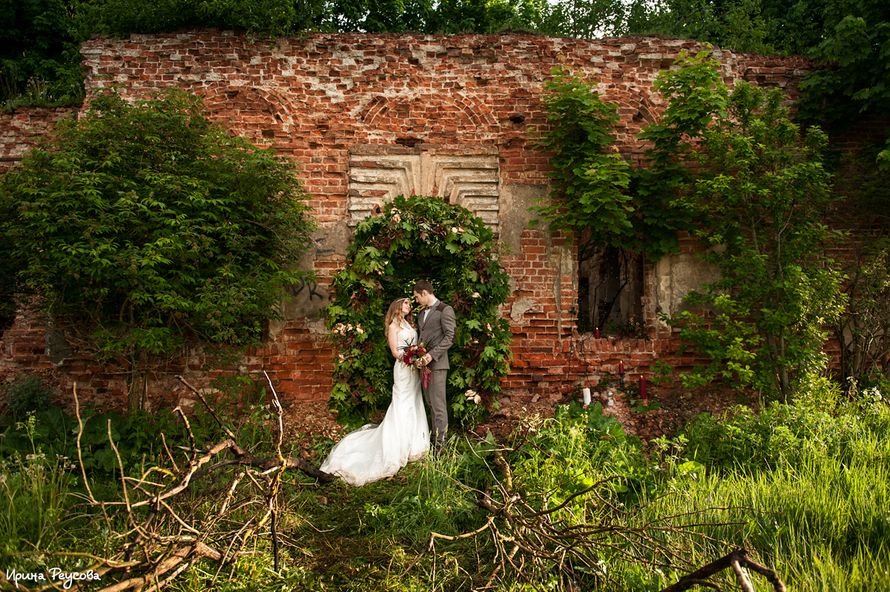 Свадьба на рссвете - фото 5518125 Свадебный фотограф Ирина Реусова