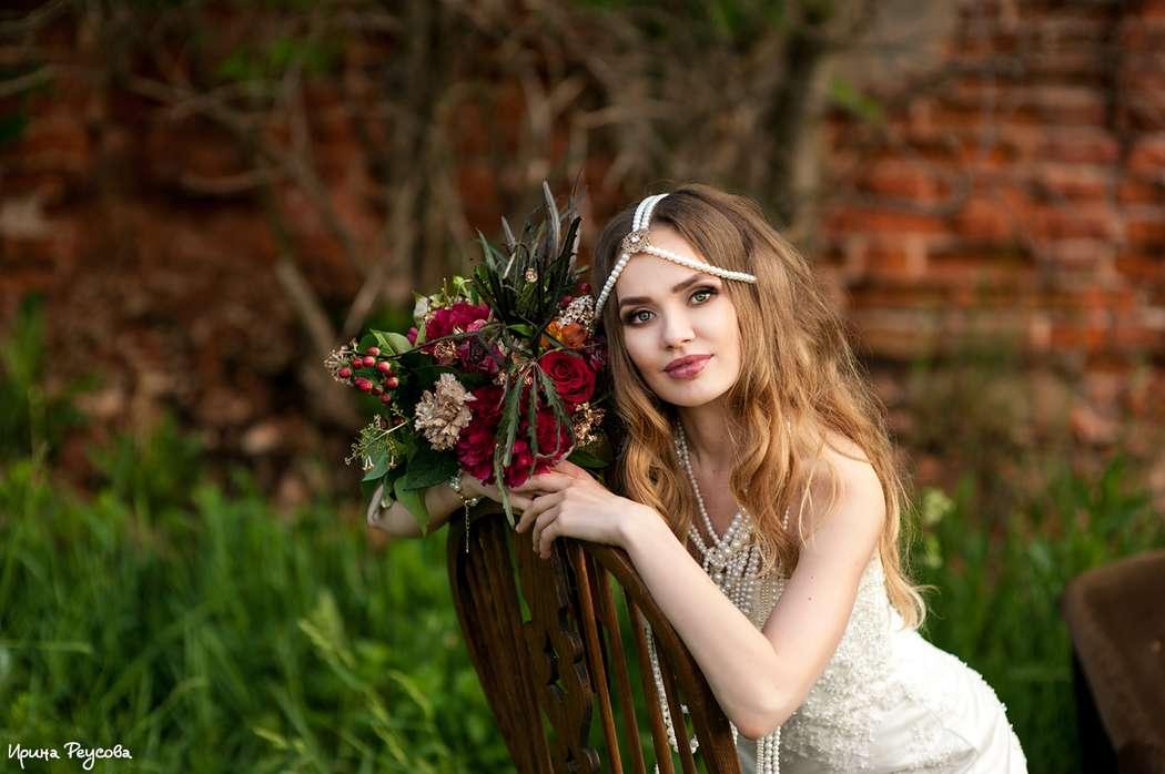 Свадьба на рссвете - фото 5518139 Свадебный фотограф Ирина Реусова