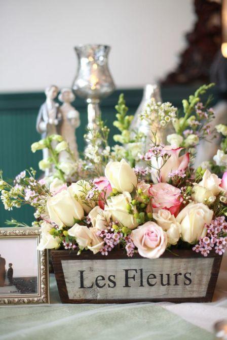 """Фото 5779634 в коллекции Портфолио - Студия свадебной флористики и декора """"Floristik"""""""