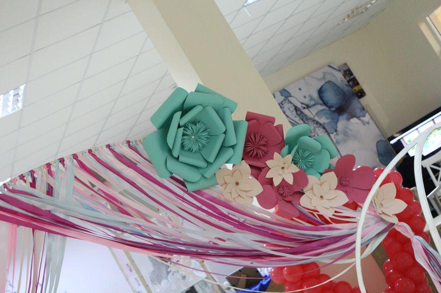 Фото 5539978 в коллекции Портфолио - Студия свадебного декора Wedding Boom