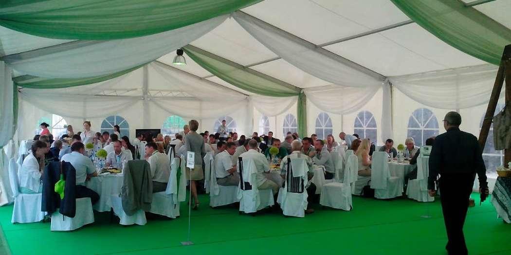 Фото 5559130 в коллекции Наши события - Свадебное агентство Paprico