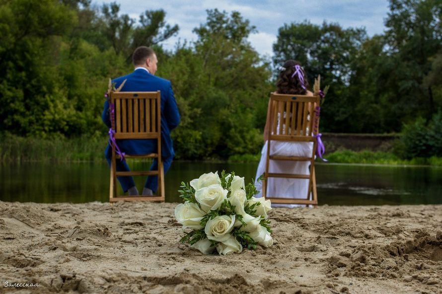 Фото 7875234 в коллекции Свадебная церемония - Фотограф Алена Залесская