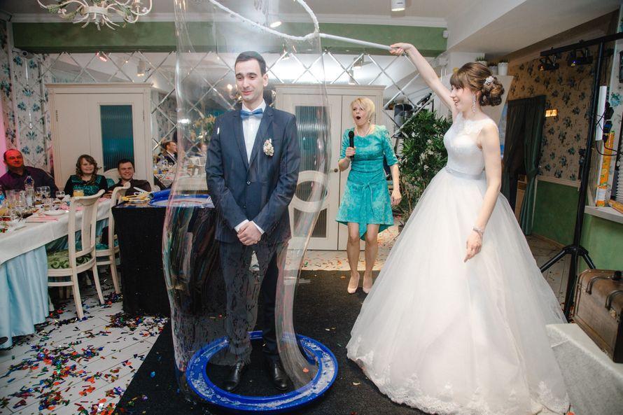 """Фото 5587110 в коллекции Шоу мыльных пузырей - Шоу мыльных пузырей """"Феерия"""""""
