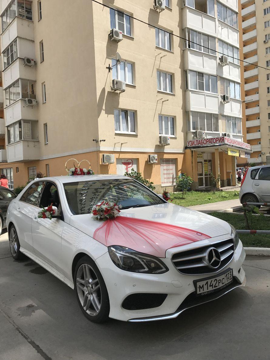 Фото 16816154 в коллекции Портфолио - Avtowed-Krasnodar - прокат авто