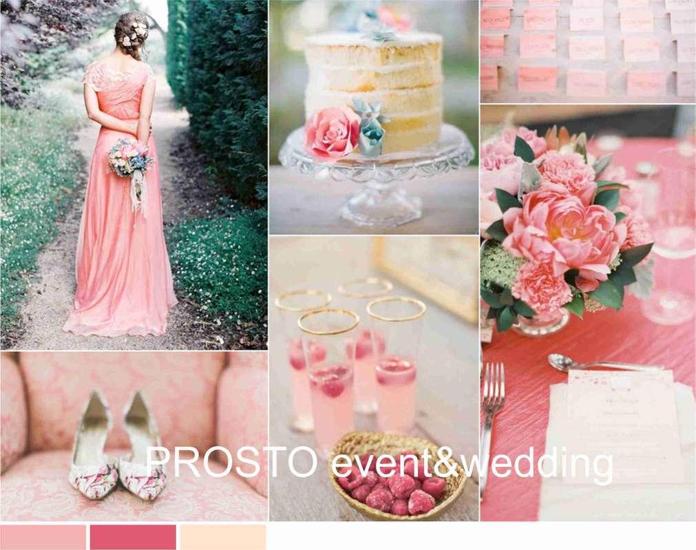Нежная сладость - фото 5617924 Свадебное агентство Prosto event and wedding