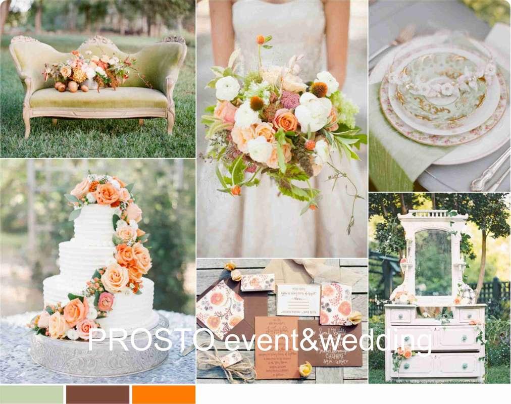Под солнцем - фото 5617934 Свадебное агентство Prosto event and wedding