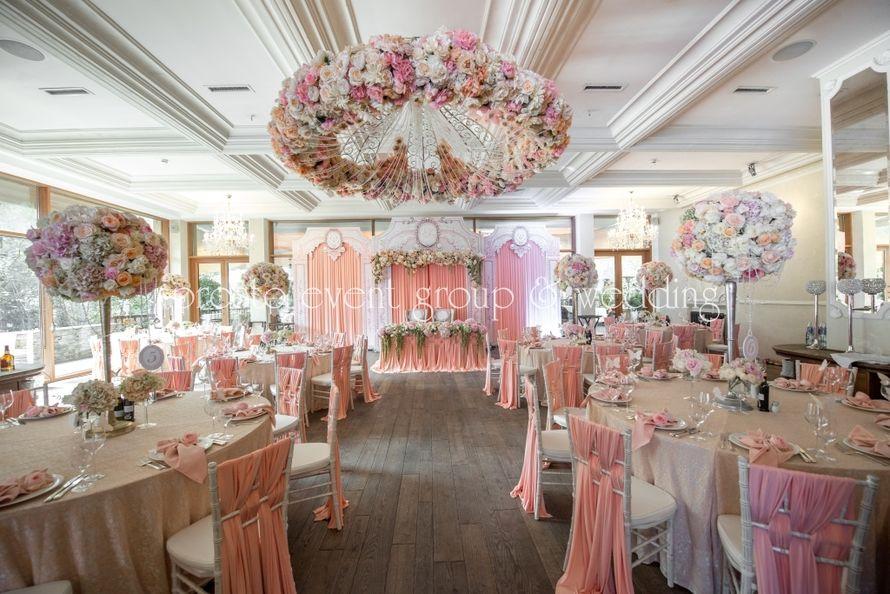 Фото 5687818 в коллекции Портфолио - Свадебное агентство Prosto event and wedding