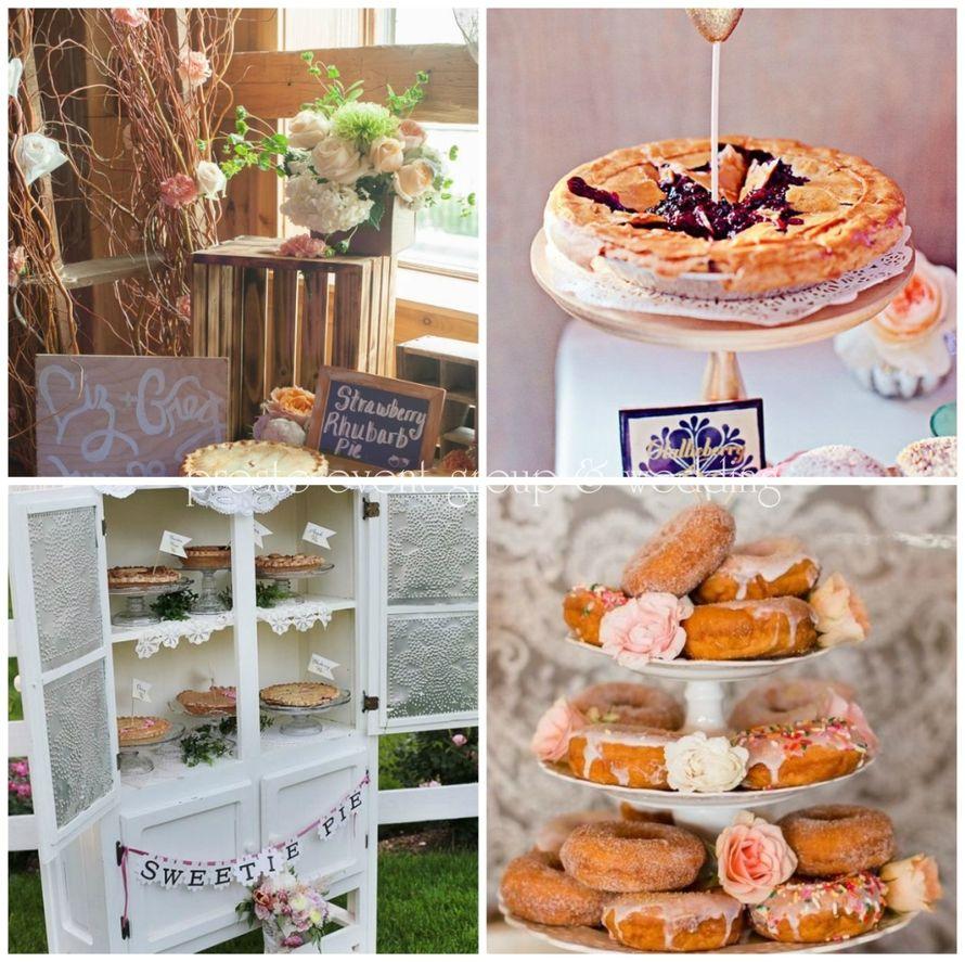 Фото 5687838 в коллекции Портфолио - Свадебное агентство Prosto event and wedding
