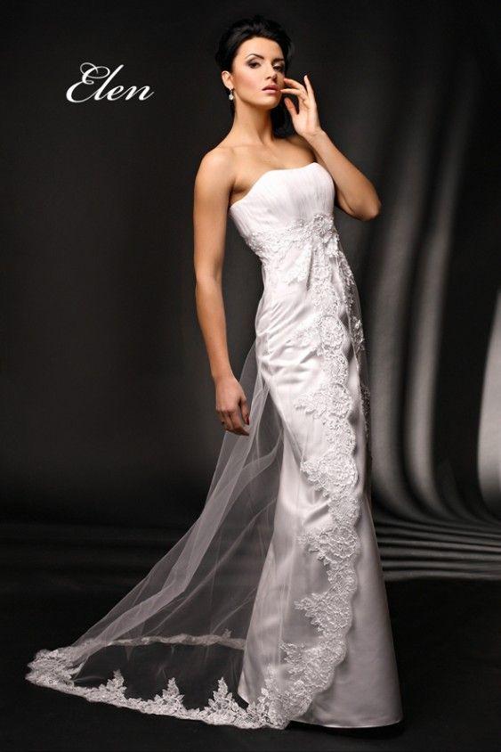 """Фото 869155 в коллекции Свадебные платья в наличии и под заказ ! - Свадебный салон-прокат """"Невеста"""""""