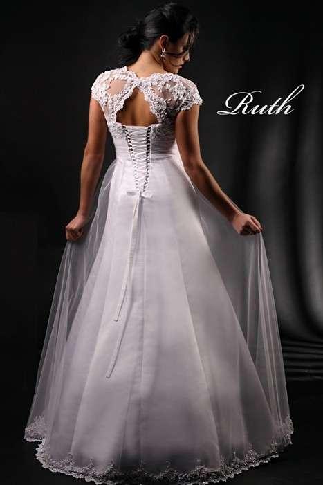 """Фото 869187 в коллекции Свадебные платья в наличии и под заказ ! - Свадебный салон-прокат """"Невеста"""""""