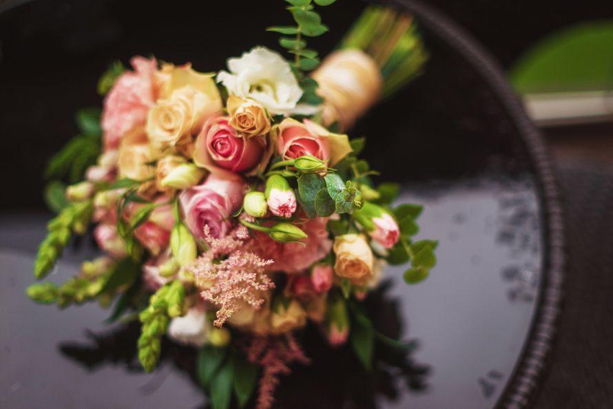 Фото 16705126 в коллекции Портфолио - Птичка wedding - оформление