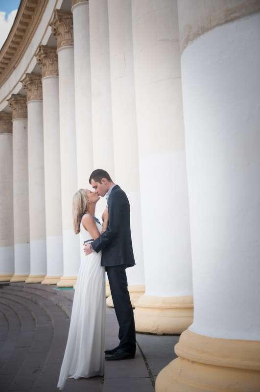 Фото 5617360 в коллекции Wedding mix - Свадебный фотограф Валентина Гриценко