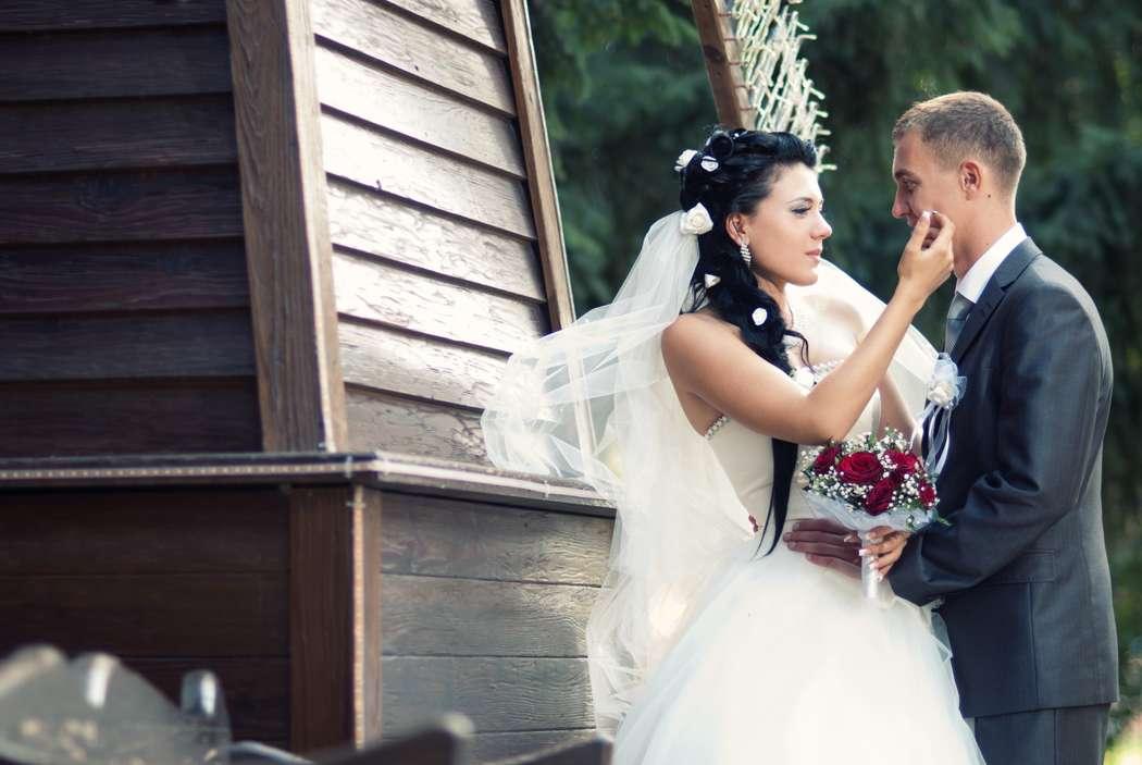 Фото 5617370 в коллекции Wedding mix - Свадебный фотограф Валентина Гриценко