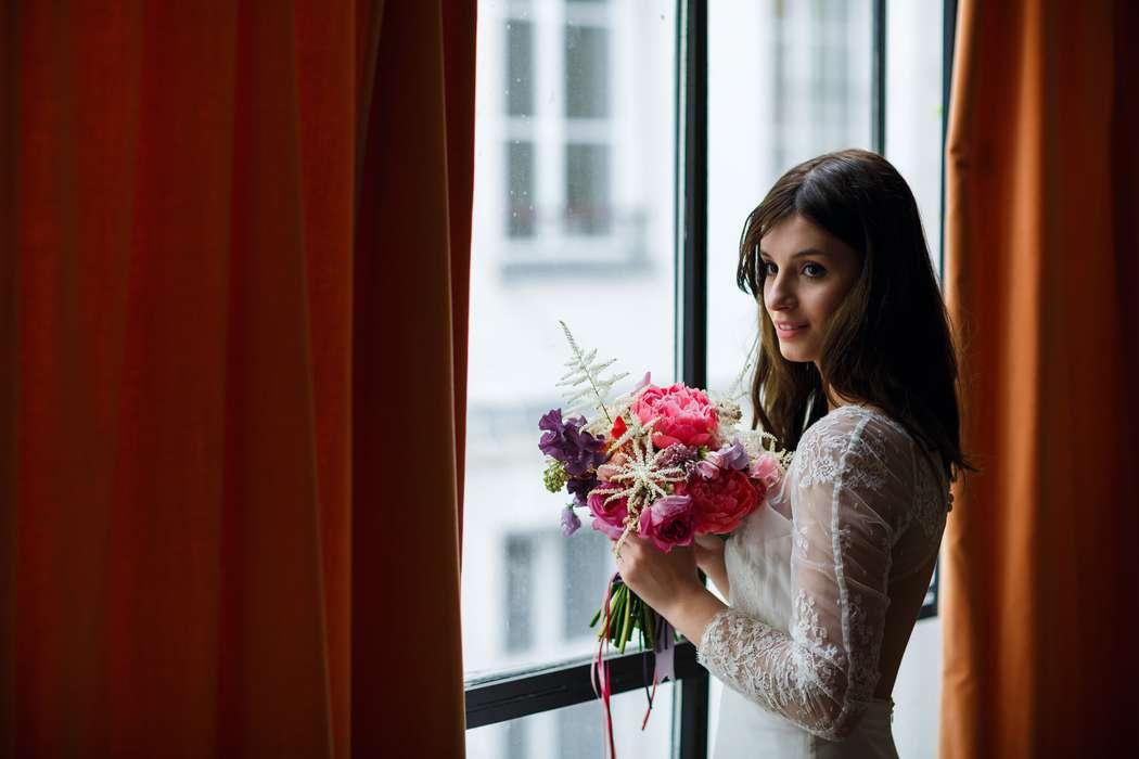 Фото 5620754 в коллекции Свадьба Томаса и Лизы в Париже - dimafinko