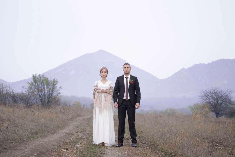 Фото 10938232 в коллекции Алексей & Кристина 24.10.15 - Фотограф Ольга Дзюба