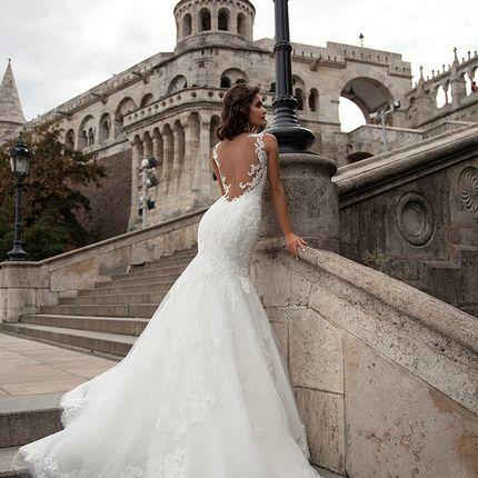 Свадебное платье Alamea Milla Nova