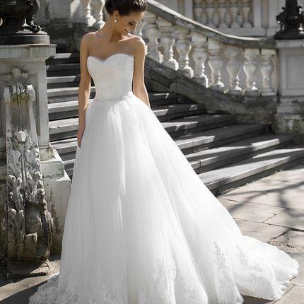 Свадебное платье Camila Milla Nova
