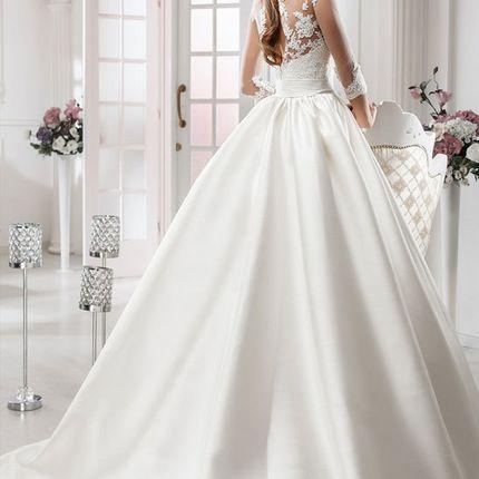 Свадебное платье Milla Nova Stella
