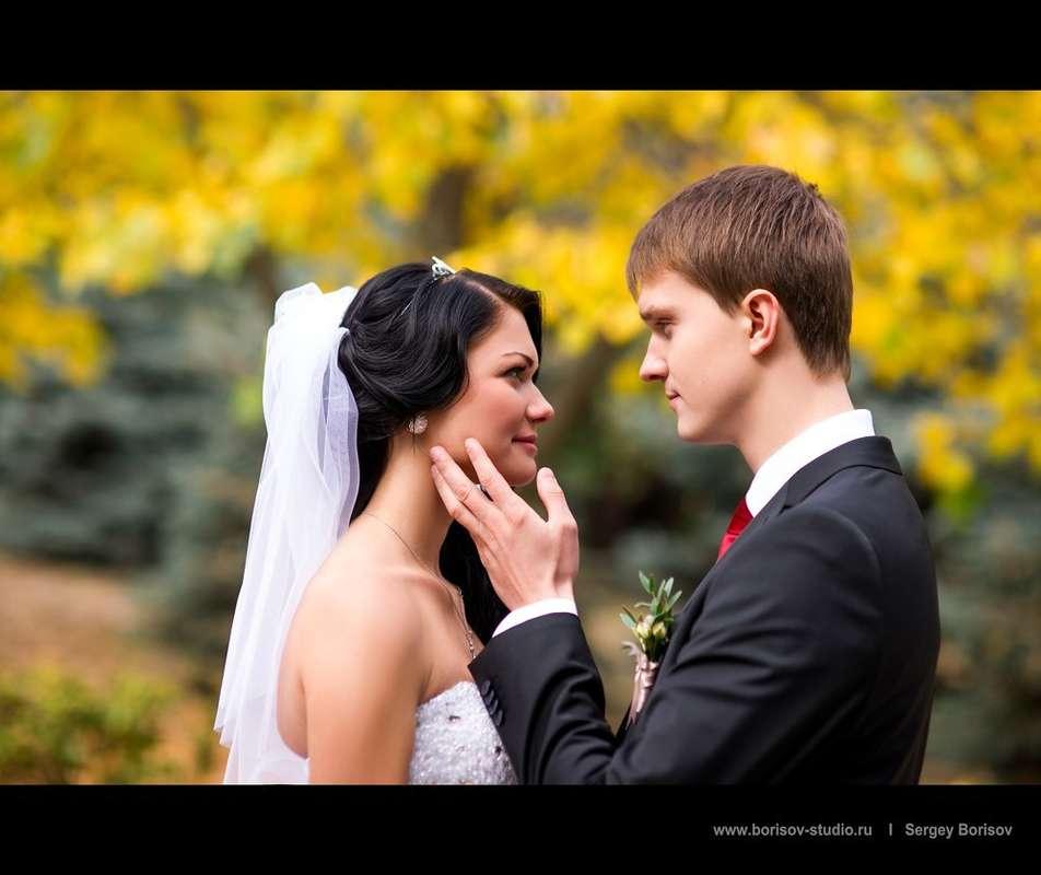 Фотограф - С.Борисов,  8-903-699-2017  Портфолио -   Свадебная фотография -   Мои фотокурсы -  - фото 6147097 Фотограф Сергей Борисов