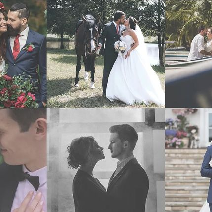 Видеосъёмка неполного дня + love story