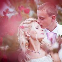 Свадьба Антона и Кристины