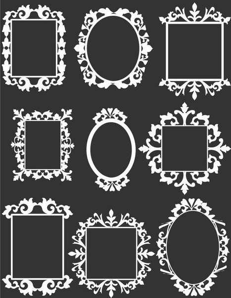 """Фото 5690152 в коллекции Свадьба - Аксессуары ручной работы  """"Magic mood"""""""