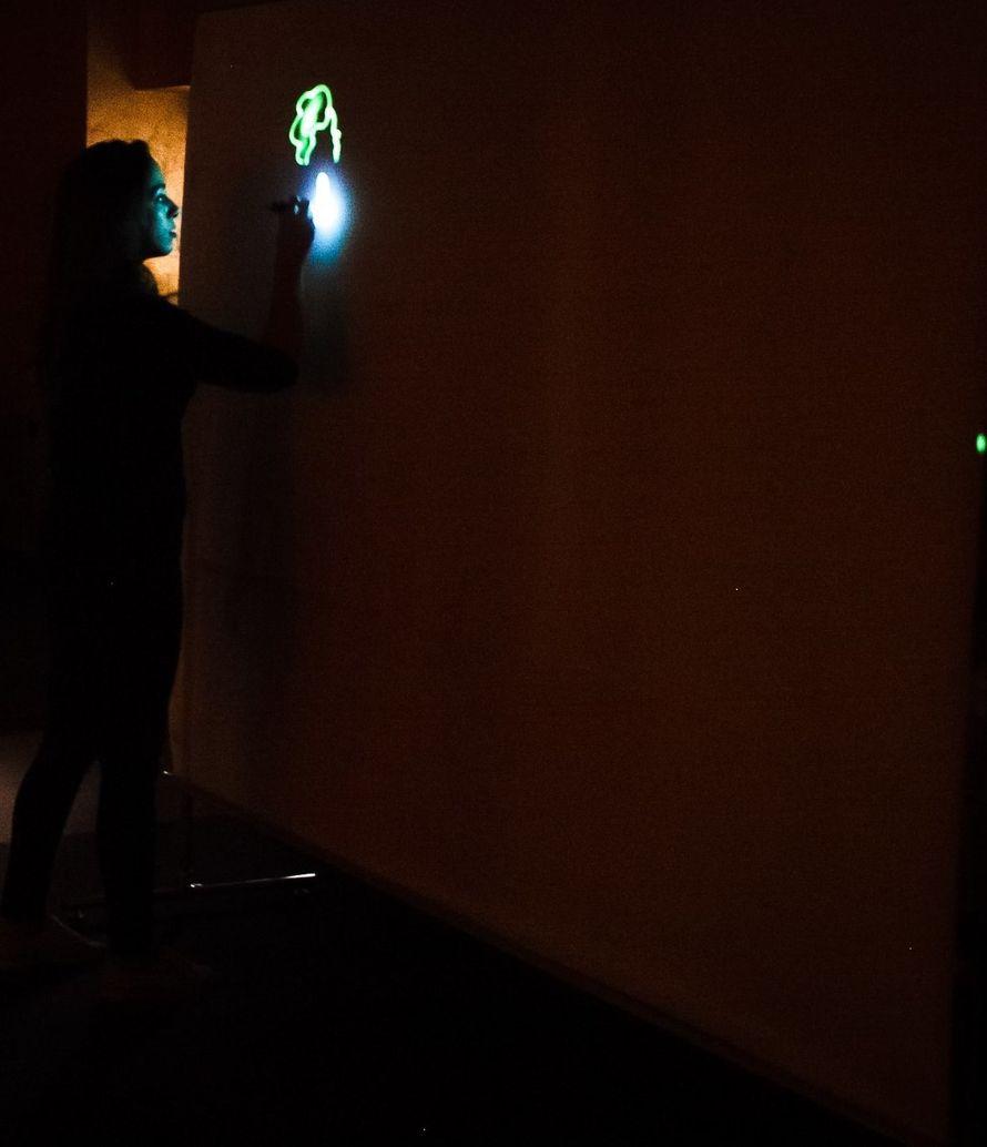 Фото 5697829 в коллекции Световые картины в Нижнем - LUMEN - Шоу световых картин в Нижнем Новгороде