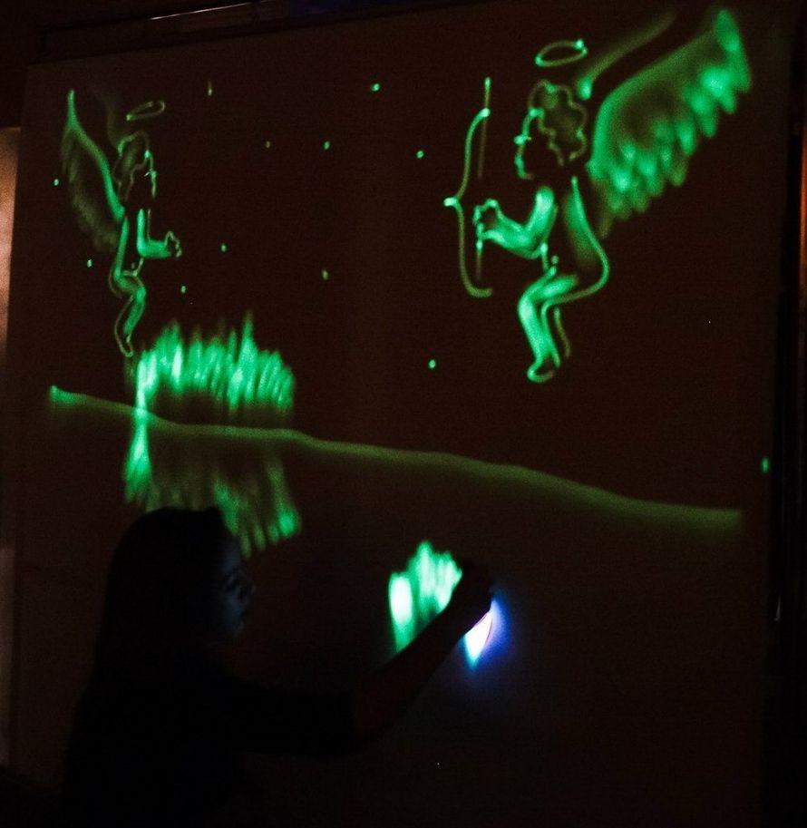 #световыекартинынн - фото 6747746 LUMEN - Шоу световых картин в Нижнем Новгороде